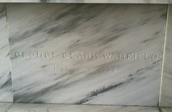 George Clark Warfield