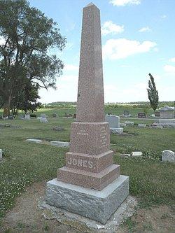 Jemima C. <I>Botkin</I> Jones