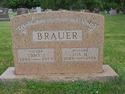 Ubbo J. Brauer