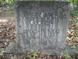 Jessie Carlise Cooper