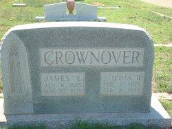 """James Eulysses """"Bud"""" Crownover"""