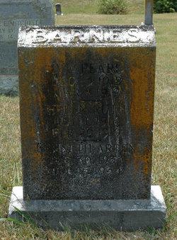 Iva Pearl Barnes