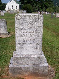 Richard Anderson Beard