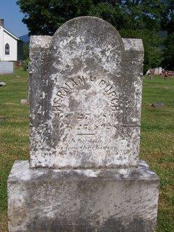 Herman Hinsley Burch