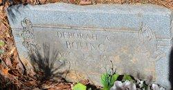 Deborah A. Boling