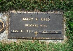 Mary K. Reid