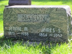 James S Nason