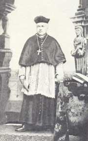 Rev John B Salpointe