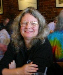 """Judith Ann """"Columbia Gypsy"""" Gennett"""
