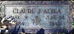 Claude J. Albea