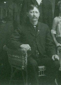 George Frederick Moeglein