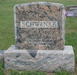Friedrich W Schwanke