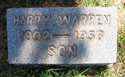 Harry Warren Abrams