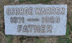 George Warren Abrams