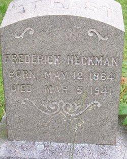Frederick Heckman