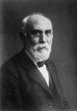 Dr Hendrik Antoon Lorentz