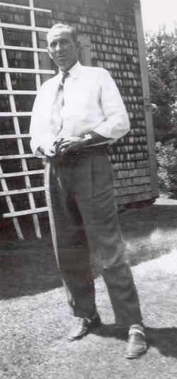 George E. Supernor