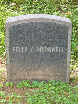 Polly <I>Young</I> Brownell