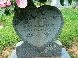 Brandi Cheree Balliew