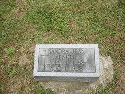 Sandra Jean Arnold