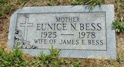 Eunice N. Bess