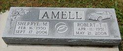 Robert T E Amell