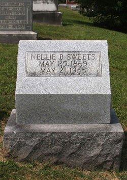 Nellie Baker Sweets