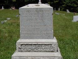 Anna P. <I>Shaw</I> Gladstone