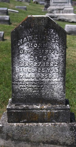 William C. Hawkins