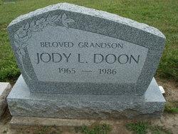 Jody L Doon