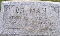 Henry H. Batman