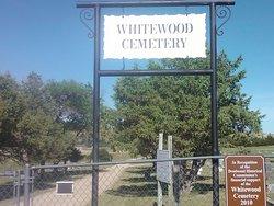 Whitewood Cemetery