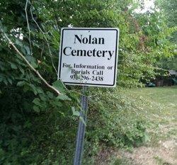 Nolan House Cemetery