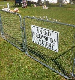 Sneed-Shrewsbury Cemetery