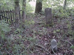McGuffie Family Burial Grounds