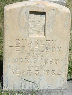 Charles Terkelson