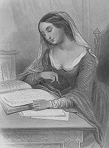 Héloïse d'Argenteuil
