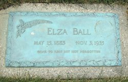 Elza A. Ball
