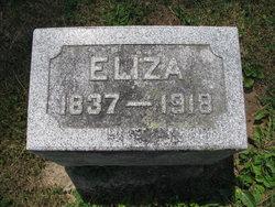 Elizabeth Ann <I>Luce</I> Borst
