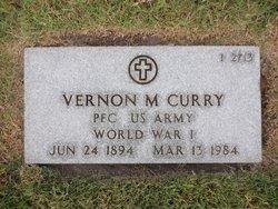 Vernon Michael Curry