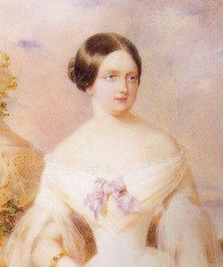 Elisabeth Michailowna <I>Romanova</I> von Nassau