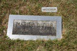 Martha Jane <I>Oliver</I> Bolls
