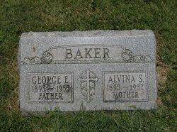 George E Baker