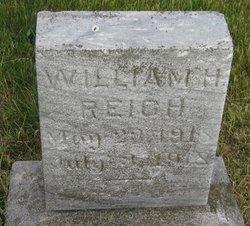 William H. Reigh