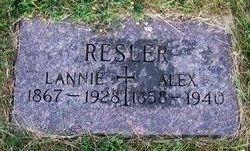 Alex Resler