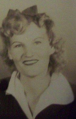 """Cecilia Margaret """"Polly"""" <I>Parker</I> Bates"""