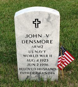 John Virgil Densmore