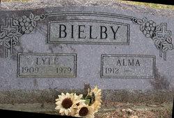 Lyle Irwin Bielby