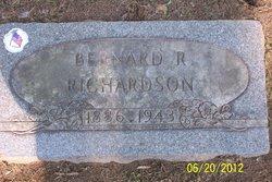 Bernard B. Richardson