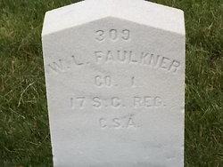 W L Faulkner